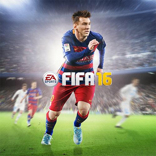 FIFA 2K16 Sports Channel Channel 7005