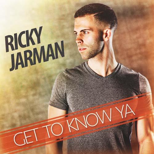 Ricky Jarman