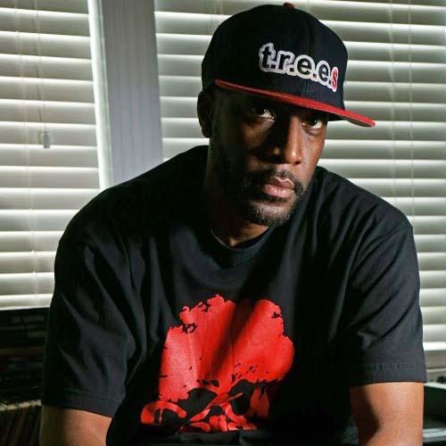 DJ Sean Blu