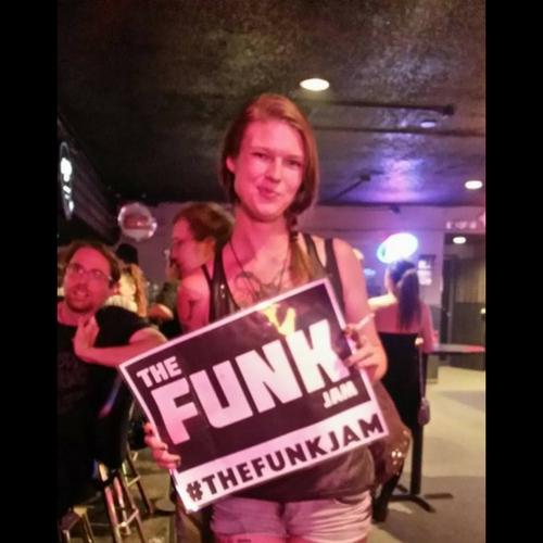 The Funk Jam