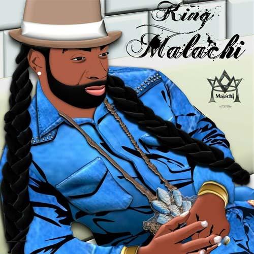 King Malachi