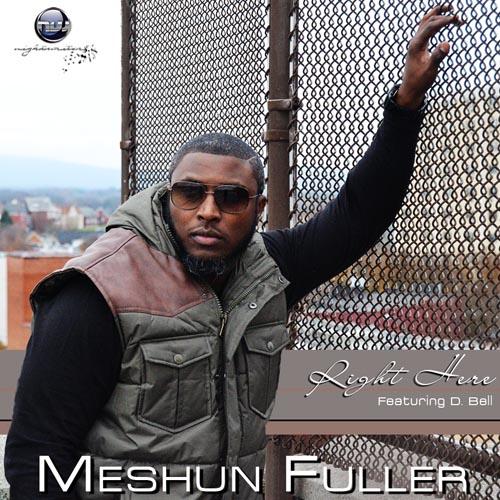 Meshun Fuller