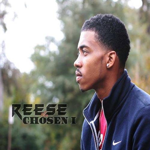 Reese Chosen 1