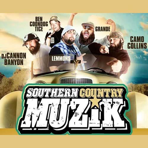 Southern Country Muzik