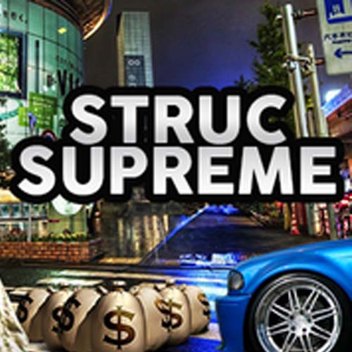 Struc Supreme
